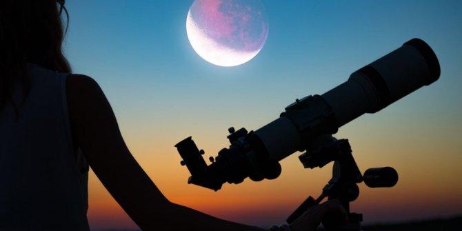 Dolunay ve Ay Tutulması neler getiriyor? (Sizin hayatınızda önemli....