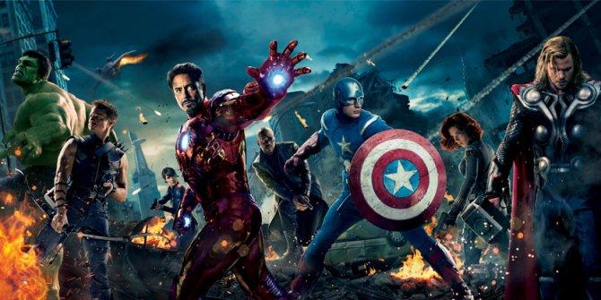Avengers kahramanları ne kadar kazandı? İşte kazançları....