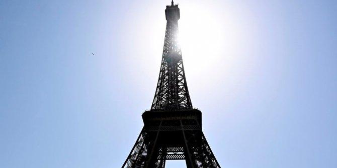 Avrupa sıcak hava dalgasının etkisinde (Avrupa kavruluyor)