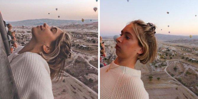 Etkileyici, 'Mükemmel' Instagram Fotoğrafları