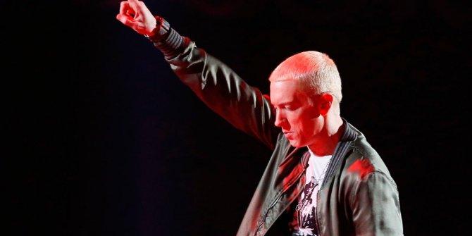 İşte 47. yaşına özel Eminem hakkında ilginç bilgiler..