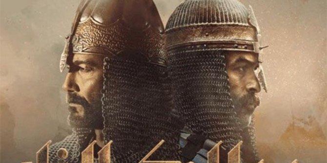 Araplardan tartışmalı Osmanlı dizisi: Ateş Krallıkları