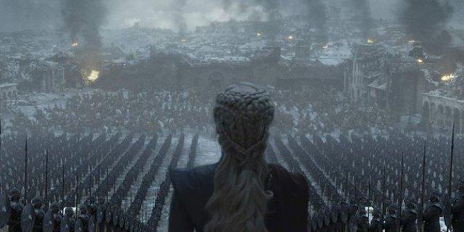 Game of Thrones'a alternatif final geliyor