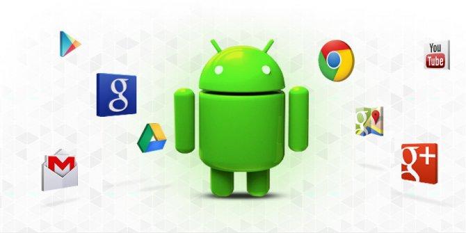 Google'ın Türkiye açıklaması sonrası Android telefonlar için risk v