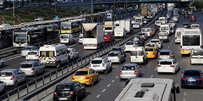 Motorlu Taşıtlar Vergisi (MTV) zam oranları belli oldu