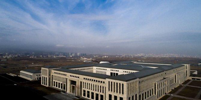 MİT'in yeni binası 'KALE' yarın hizmete açılıyor
