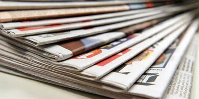 Gazeteler bugün ne yazdı? (09 Ocak 2020)