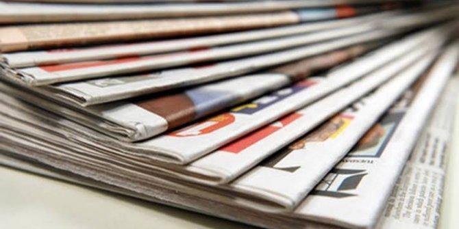 Gazeteler bugün ne yazdı? (12 Ocak 2020 Gazete manşetleri)