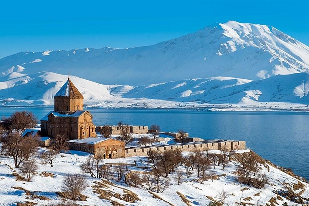 Türkiye'nin beyaz cennetleri 2