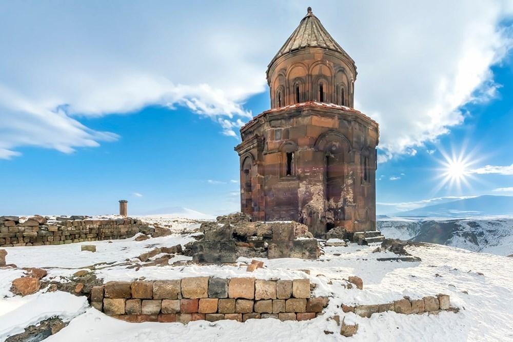 Türkiye'nin beyaz cennetleri 5