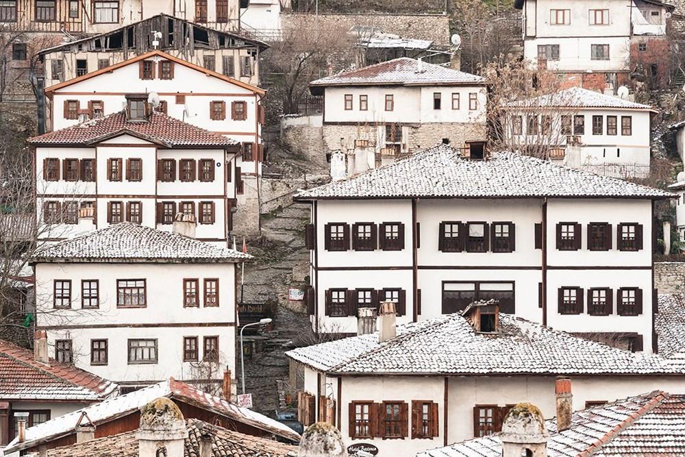 Türkiye'nin beyaz cennetleri 6