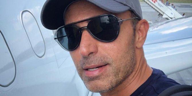 Mustafa Sandal,ifadeye çağrıldı