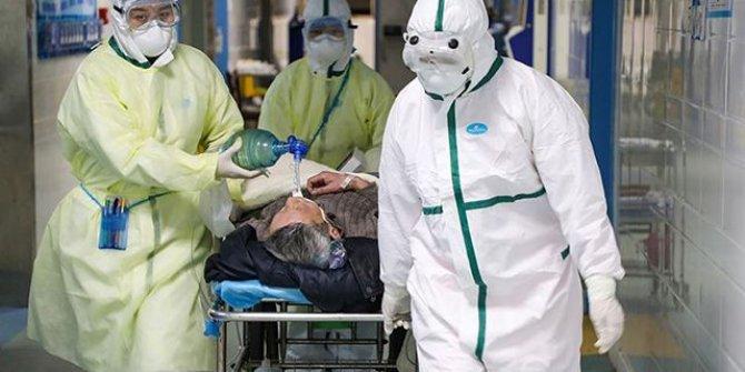 Dünya genelinde koronavirüs nedeniyle ölenlerin sayısı 80 bini aştı