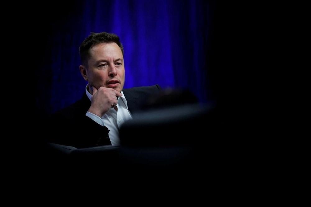Elon Musk corona virüs yasağını deldi 1