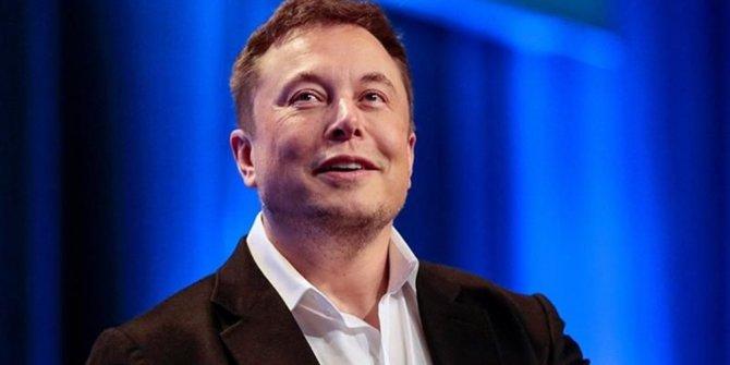 Elon Musk corona virüs yasağını deldi