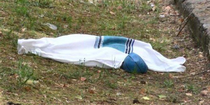 İstanbul'da site bahçesinde yeni doğmuş bebek cesedi bulundu