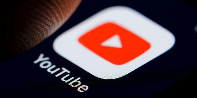 YouTube'de dikkat çeken değişiklik!