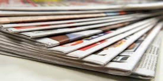Gazeteler bugün ne yazdı?  23 Mayıs Gazete Manşetleri