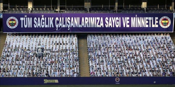 Fenerbahçe - Hes Kablo Kayserispor Karşılaşması