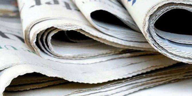 Gazeteler bugün ne yazdı? 24 Haziran Gazete Manşetleri