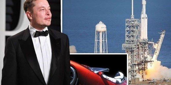 DİJİTAL DÜNYANIN LİDERLERİ: Elon Musk'ın iflasın eşiğinden milyarde
