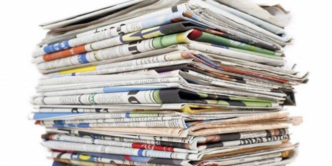 Günün Gazete Manşetleri 11 Eylül Gazete Manşetleri