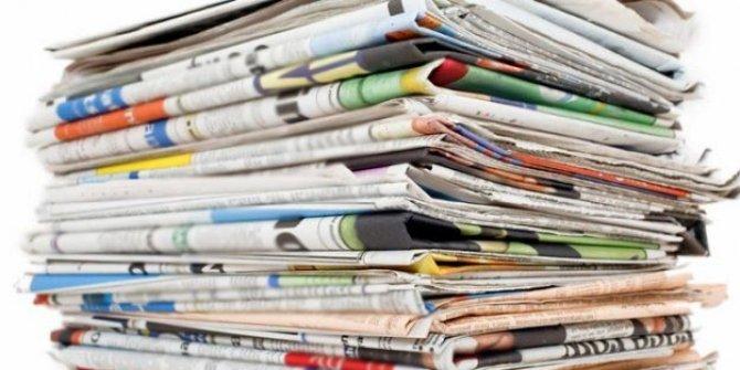 Günün Gazete Manşetleri 30 Ekim 2020 Gazeteler Ne Diyor?