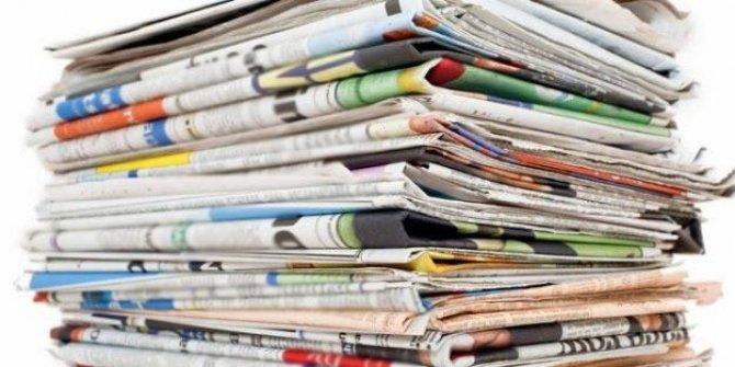 Günün Gazete Manşetleri 13 Kasım 2020 Gazeteler Ne Diyor?