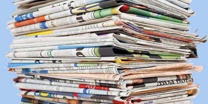 Günün Gazete Manşetleri 14 Kasım 2020 Gazeteler Ne Diyor?