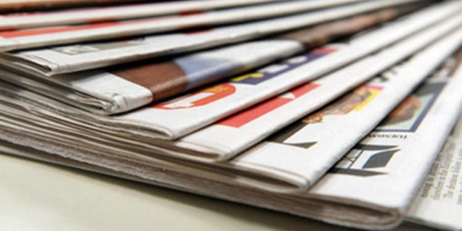 Günün Gazete Manşetleri 8 Nisan 2021 Gazeteler Ne Diyor?
