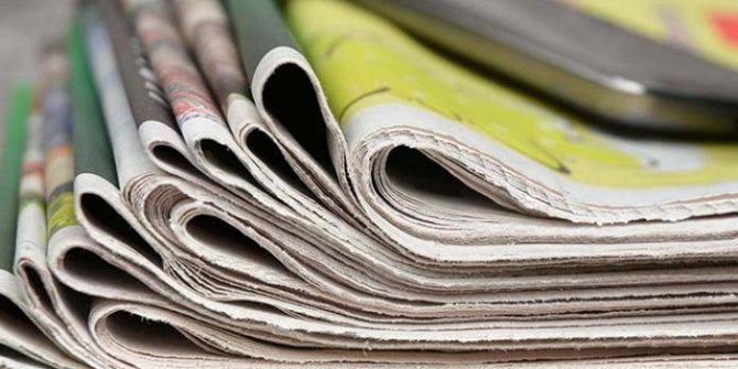 Günün Gazete Manşetleri 17 Nisan 2021 Gazeteler Ne Diyor?