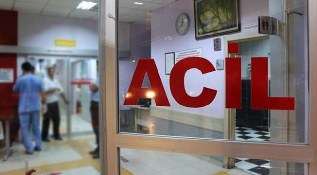 Tekirdağ'da sahte içkiden zehirlenen kişi hastanede hayatını kaybetti