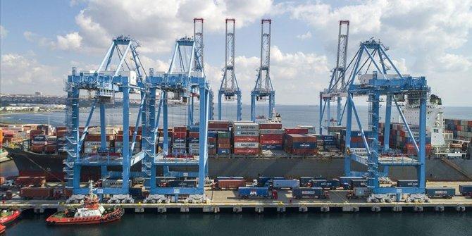 İstanbul ihracatçılarından ilk üç çeyrekte 5 milyar 550 milyon dolarlık ihracat