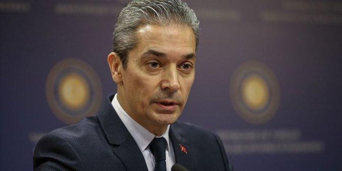 Aksoy: Federasyonla ilgili konuşacak hiçbir şey kalmamıştır