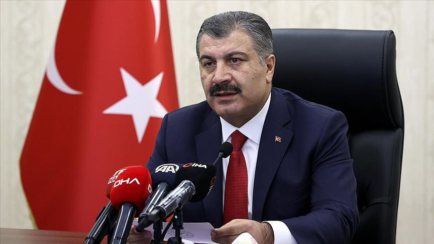 İstanbul'da vaka sayısı Türkiye genelinin yüzde 40'ına, Ankara'nın 5 katına ulaştı