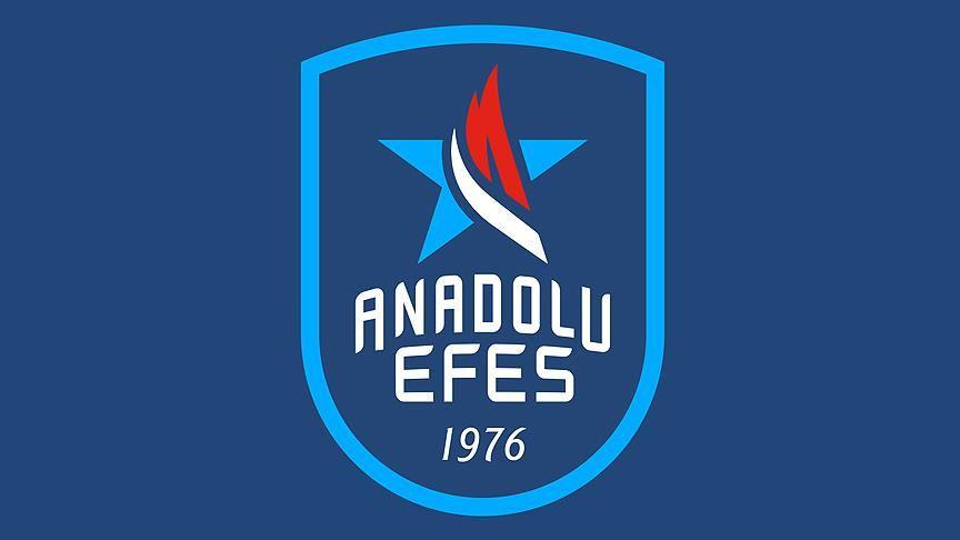 Anadolu Efes'te 2 kişinin Kovid-19 testi pozitif çıktı