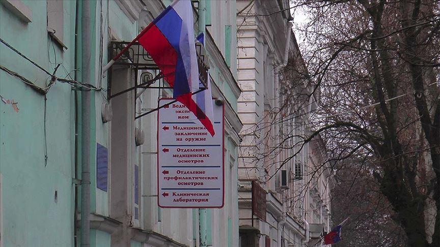 Kırım'a su tedariği Rusya'nın ilhakından kurtulduğunda başlayacak