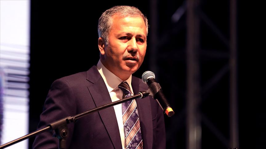 Ali Yerlikaya, OSB temsilcileriyle mesai düzenlemesini görüştü