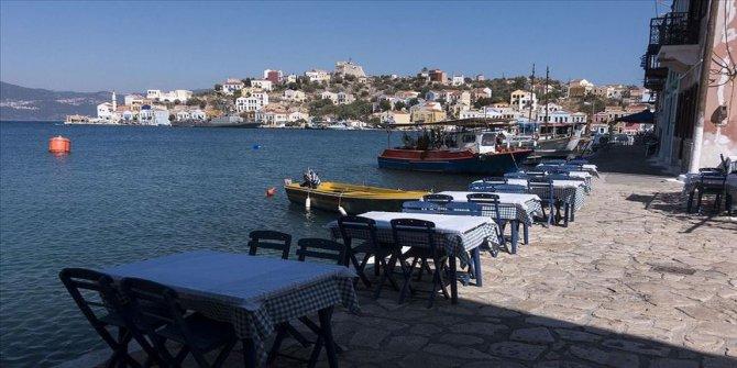 Yunan siyasetçi itiraf etti: Meis'i kaybederiz