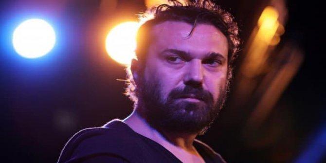 Halil Sezai Tuzla'da gözaltına alındı