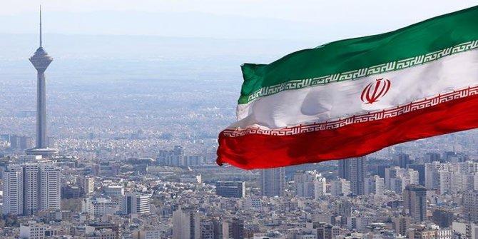 Beyaz Saray'da imzalanan anlaşma sonrası İran'dan tepki