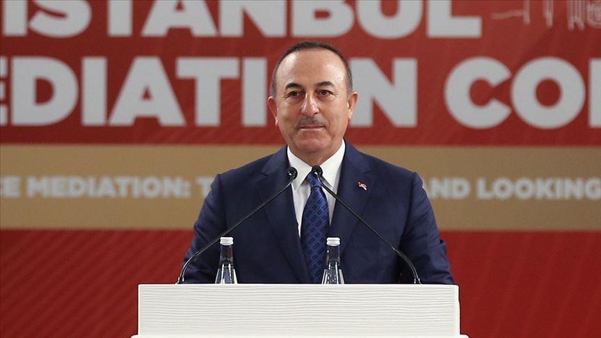 Türkiye '7. İstanbul Arabuluculuk Konferansı'na ev sahipliği yapacak