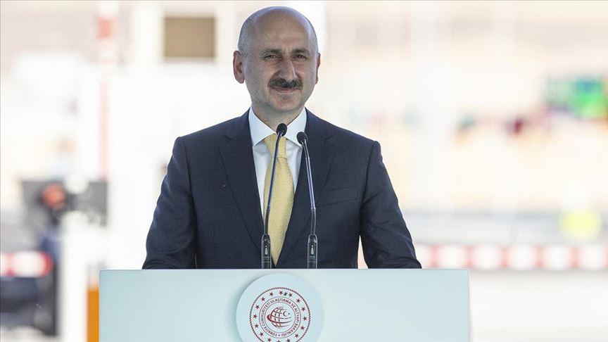Karaismailoğlu'ndan Kanal İstanbul açıklaması