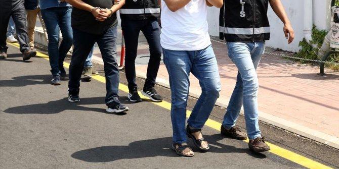 İstanbul merkezli 34 ilde FETÖ'ye yönelik soruşturma: 106 gözaltı