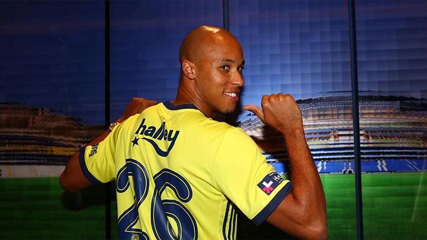 Tisserand: Fenerbahçe, beni buraya getirerek iyi iş yaptı