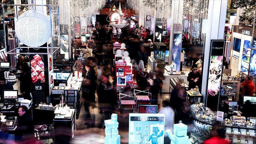 ABD'de perakende satışlar ağustosta beklenenden az arttı