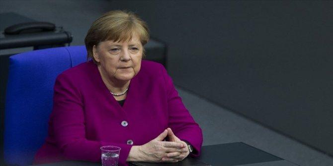Almanya pes etti! ABD'nin şantajlarını durdurmak için 1 milyar euro teklif etti