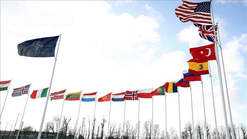 Türkiye-Yunanistan askeri heyetleri arasındaki toplantıların 4'üncüsü NATO Karargahı'nda başladı