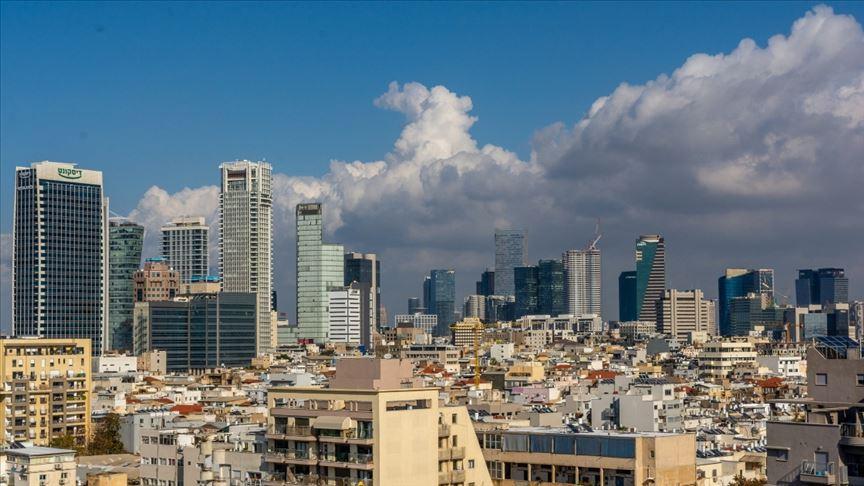 Abu Dabi Yatırım Ofisi, İsrail'de temsilcilik açtı