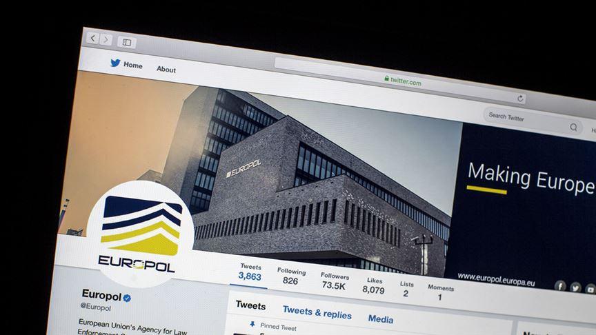 Europol'den İtalyan mafyasına karşı uluslararası operasyon